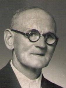 František Náplava Ořechov