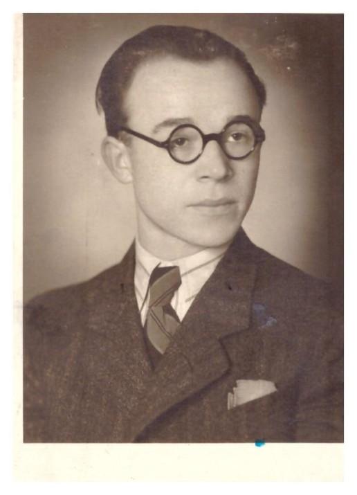 Jaroslav Náplava, Zlín